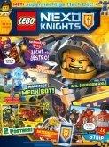LEGO Nexo Knights Magazine 2016 Nummer 10