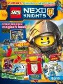 LEGO Nexo Knights Magazine 2016 Nummer 11