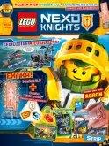 LEGO Nexo Knights Magazine 2017 Nummer 2