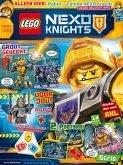 LEGO Nexo Knights Magazine 2017 Nummer 3