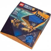 LEGO Nexo Knights Collect & Combine
