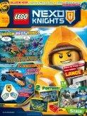 LEGO Nexo Knights Magazine 2017 Nummer 4