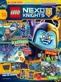 LEGO Nexo Knights Magazine 2017 Nummer 5