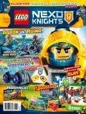 LEGO Nexo Knights Magazine 2017 Nummer 6