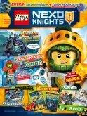 LEGO Nexo Knights Magazine 2017 Nummer 7