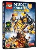 LEGO Nexo Knights Seizoen 2 (DVD)