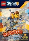 LEGO Nexo Knights - Het Labyrint