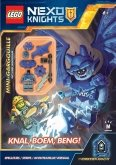 LEGO Nexo Knights - KNAL, BOEM, BENG!