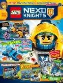 LEGO Nexo Knights Magazine 2017 Nummer 10