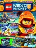 LEGO Nexo Knights Magazine 2017 Nummer 11