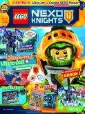 LEGO Nexo Knights Magazine 2017 Nummer 12