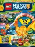 LEGO Nexo Knights Magazine 2018-6
