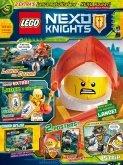 LEGO Nexo Knights Magazine 2018-5