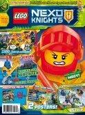 LEGO Nexo Knights Magazine 2018-7