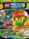 LEGO Nexo Knights Magazine 2018-8