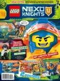 LEGO Nexo Knights Magazine 2018-9