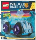 LEGO Nexo Knights Rock Speeder (Polybag)