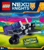 LEGO Nexo Knights Stone Giants' Gun (Polybag)