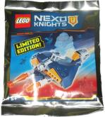 LEGO Nexo Knights Hovercraft (Polybag)