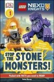 LEGO Nexo Knights - Stop the Stone Monsters!