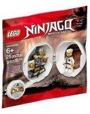 LEGO Ninjago Battle Pod Zane (Polybag)