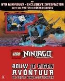 LEGO Ninjago Bouw je eigen Avontuur - De Beste Ninja Gevechten