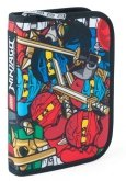 LEGO Pencil Case  Ninjago Comic With Content