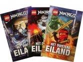 LEGO Ninjago Het Duistere Eiland Trilogie Collection GRATIS
