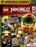 LEGO Ninjago Legacy Magazine 2019-1