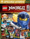 LEGO Ninjago Legacy Magazine 2019-2