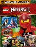 LEGO Ninjago Legacy Magazine 2020-1
