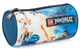 LEGO Ninjago Lightning Battle Pencil Case Round