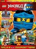 LEGO Ninjago Magazine 2016 Nummer 8