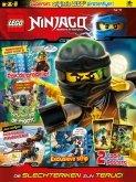 LEGO Ninjago Magazine 2016 Nummer 11