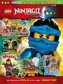 LEGO Ninjago Magazine 2016 Nummer 12
