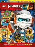 LEGO Ninjago Magazine 2017 Nummer 1