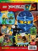 LEGO Ninjago Magazine 2017 Nummer 5