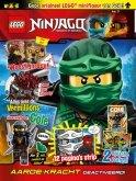 LEGO Ninjago Magazine 2017 Nummer 7
