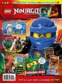 LEGO Ninjago Magazine 2017 Nummer 9