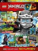 LEGO Ninjago Magazine 2017 Nummer 10