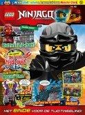 LEGO Ninjago Magazine 2017 Nummer 12