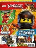 LEGO Ninjago Magazine 2018-10