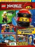 LEGO Ninjago Magazine 2019-1