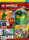 LEGO Ninjago Magazine 2019-5