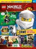 LEGO Ninjago Magazine 2019-6