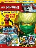 LEGO Ninjago Magazine 2019-11