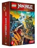 LEGO Ninjago Masters Of Spinjitzu Seizoenen 1- 7 (DVD)