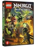 LEGO Ninjago Masters Of Spinjitzu - Day of the Departed (DVD)