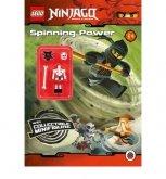 LEGO Ninjago Spinning Power