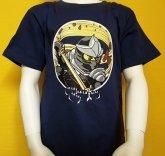 LEGO Ninjago T-Shirt DONKERBLAUW (Timmy 304 - Maat 122)